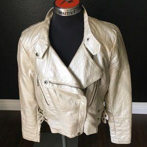 Decree Motto Jacket